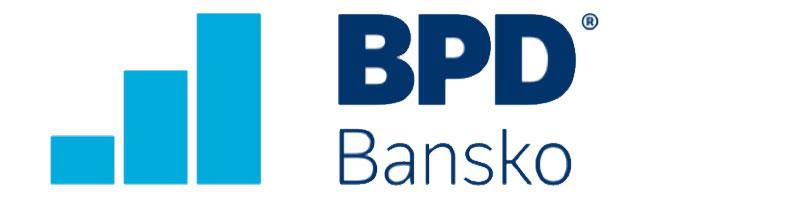 Проект БПД Логистичен парк Банско