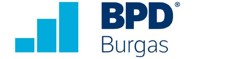 Проект БПД Логистичен парк Бургас