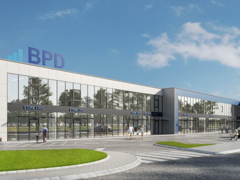 БПД Варна надгражда концепцията си за развитие на логистичния парк
